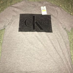 Brand New Calvin Klein T-Shirt with TAGS